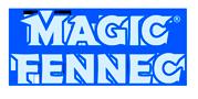 logo magic fennec web